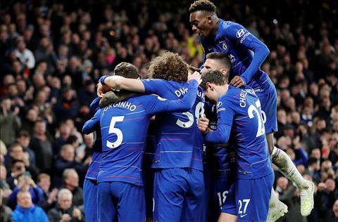 HLV Sarri phát biểu trận Chelsea 3-0 Brighton hình ảnh
