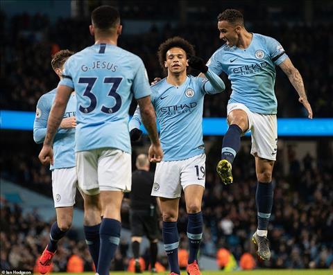 Du am Man City 2-0 Cardiff