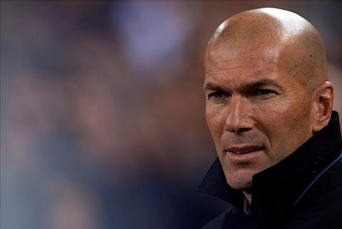 Dư âm Valencia 2-1 Real Madrid Zidane được nhiều hơn là mất! hình ảnh