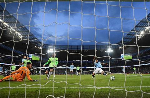 Man City thắng dễ Cardiff Đội hình B vẫn có thể lên đỉnh hình ảnh 2