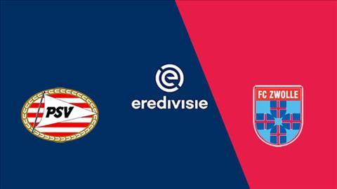PSV Eindhoven vs Zwolle 23h30 ngày 44 (VĐQG Hà Lan 201819) hình ảnh