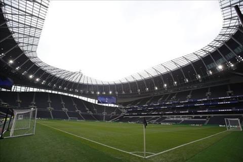 Chủ tịch Daniel Levy nói về SVĐ mới của Tottenham hình ảnh 2