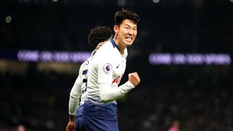 Ghi bàn khai trương sân mới, tiền vệ Son Heung-min nói gì hình ảnh