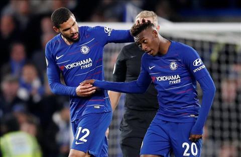Những thống kê đáng nhớ sau trận đấu Chelsea 3-0 Brighton hình ảnh