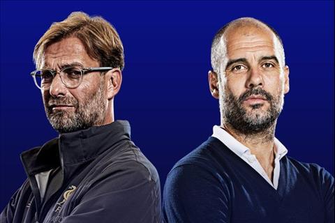 HLV Pep Guardiola chia sẻ về Liverpool sau trận thắng Leicester hình ảnh