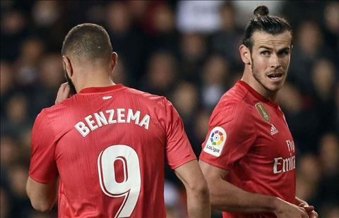 Predrag Mijatovic nhận xét về Gareth Bale và tương lai đi hay ở hình ảnh