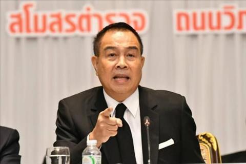 Thái Lan lên tiếng về đối thủ của Việt Nam tại Kings Cup 2019 hình ảnh
