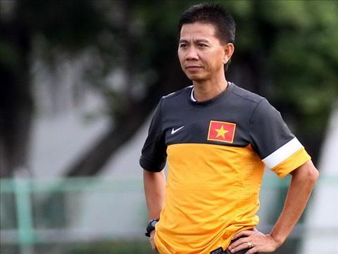 HLV Hoàng Anh Tuấn tiếc nuối cho lứa cầu thủ HAGL hình ảnh