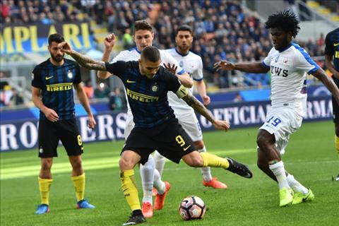 Lịch thi đấu vòng 31 Serie A 2019 LTĐ bóng đá Italia hôm nay hình ảnh