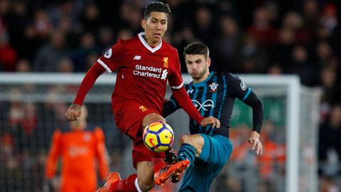 Southampton vs Liverpool 2h00 ngày 64 (Premier League 201819) hình ảnh