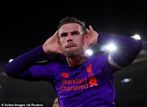 'Đóng góp của Salah cho Liverpool nhiều hơn những bàn thắng' hình ảnh 2