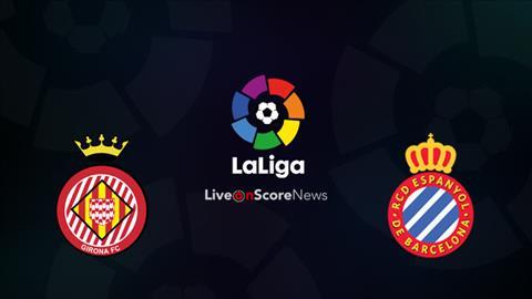 Girona vs Espanyol 18h00 ngày 64 (La Liga 201819) hình ảnh