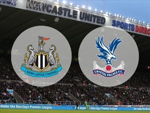 Newcastle vs Crystal Palace 21h00 ngày 64 (Premier League 201819) hình ảnh