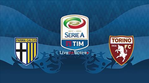 Parma vs Torino 20h00 ngày 64 (Serie A 201819) hình ảnh