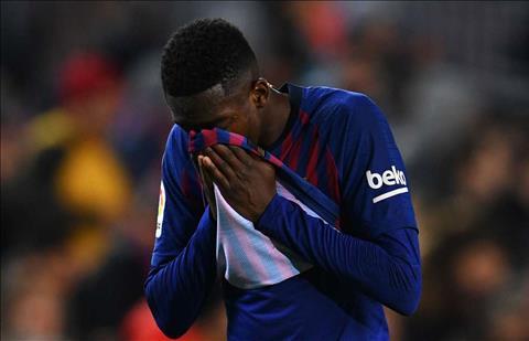 Thiago Alcantara hoan nghênh Ousmane Dembele rời Barcelona  hình ảnh