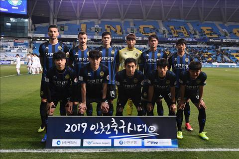 Lịch thi đấu vòng 6 K-League 2019, lịch ra sân của công phượng hình ảnh