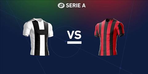 Juventus vs AC Milan xem trực tiếp bóng đá vòng 31 Serie A ở đâu hình ảnh