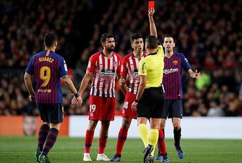 Atletico 'hít khói' Barca tại La Liga Có một kỷ nguyên sắp đi đến hồi kết… hình ảnh 2