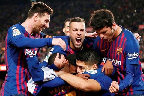 Barca thang Atletico 2-0