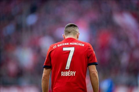 Franck Ribery: 12 nam tron ven mot tinh yeu