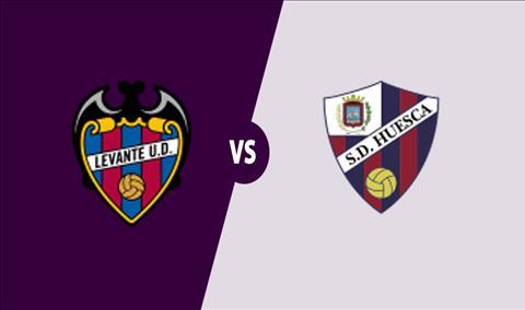 Levante vs Huesca 23h30 ngày 74 (La Liga 201819) hình ảnh