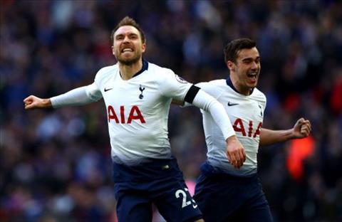 Nhận định Tottenham vs Man City (2h ngày 104) Đừng đùa với Spurs hình ảnh