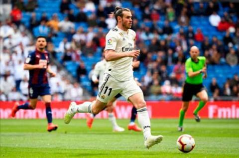 Real Madrid bán Gareth Bale nếu nhận được 175 triệu euro hình ảnh