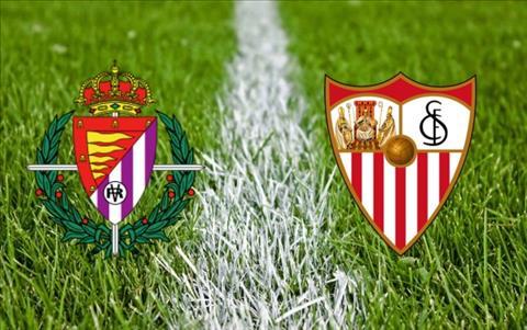Valladolid vs Sevilla 21h15 ngày 74 (La Liga 201819) hình ảnh
