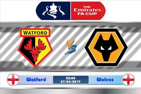 Watford vs Wolves 22h00 ngày 74 (FA Cup 201819) hình ảnh