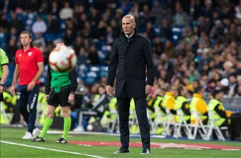 Carvajal HLV Zidane rất dũng cảm khi trở lại Real hình ảnh