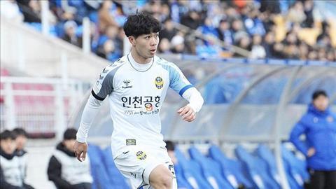 Công Phượng tiết lộ lý do Incheon Utd liên tục bại trận hình ảnh