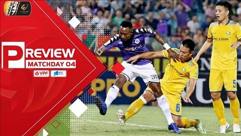 Lịch thi đấu bóng đá ngày hôm nay 742019, LTĐ bóng đá hình ảnh