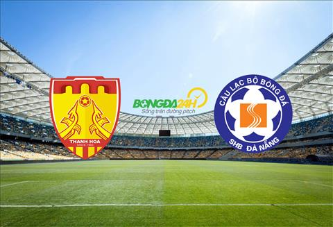 Thanh Hóa vs Đà Nẵng Xem trực tiếp  vòng 4 V-League 2017 ở đâu  hình ảnh