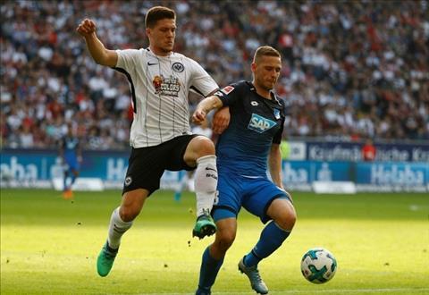Augsburg vs Hoffenheim 20:30 on day 74 (Bundesliga 201819) image