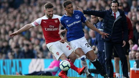 Everton 1-0 Arsenal Giá mà Van Dijk khoác áo Pháo Thủ! hình ảnh 2