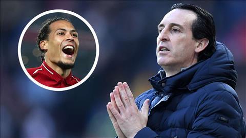 Everton 1-0 Arsenal Giá mà Van Dijk khoác áo Pháo Thủ! hình ảnh