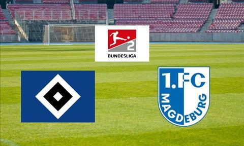 Hamburg vs Magdeburg 1h30 ngày 94 (Hạng 2 Đức 201819) hình ảnh