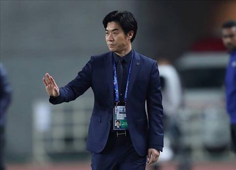 Bóng đá Thái Lan nhắm HLV Hàn Quốc giống như thầy Park hình ảnh