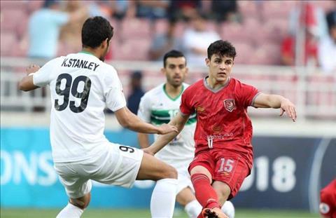 Al Duhail vs Al Ain 22h30 ngày 84 (AFC Champions League 2019) hình ảnh