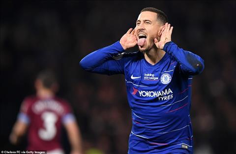 4 điểm nhấn trận Chelsea vs West Ham vòng 33 Ngoại hạng Anh  hình ảnh