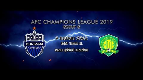 Buriram vs Beijing Guoan 18h00 ngày 94 (AFC Champions League 2019) hình ảnh