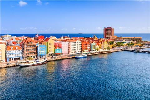 Thông tin về ĐT Curacao - đối thủ của ĐT Việt Nam tại King Cup  hình ảnh