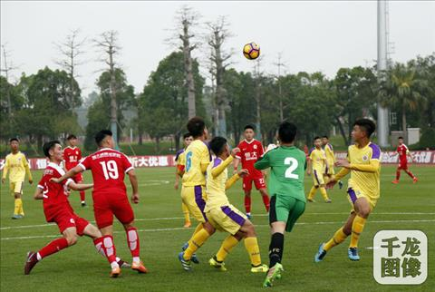 Báo chí Trung Quốc chỉ trích đội nhà khi thua kém Việt Nam hình ảnh