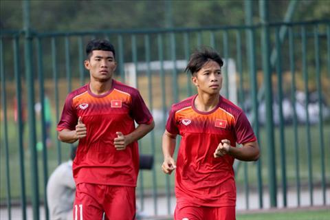 DT U18 Viet Nam