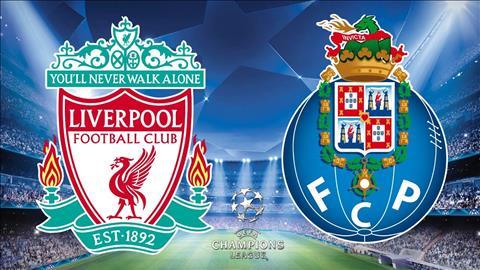 Lịch thi đấu Liverpool vs Porto hôm nay 94 - LTĐ Cúp C1 2019 hình ảnh