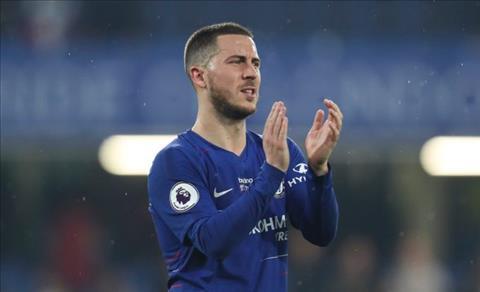 Người cũ khuyên Chelsea bán Hazard lấy 100 triệu bảng hình ảnh