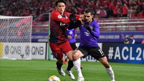 Gyeongnam vs Kashima 16h30 ngày 94 (AFC Champions League 2019) hình ảnh