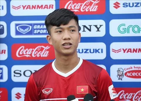 Những tiết lộ thú vị của Phan Văn Đức tại Asian Cup 2019 vừa qua hình ảnh