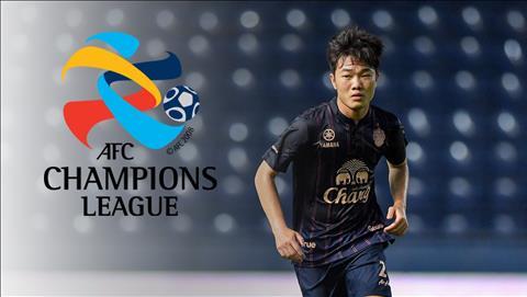 Video tiền vệ xuân trường kiến tạo ở AFC Champions League 2019 hình ảnh