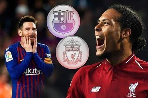 Ian McGarry phát biểu về trận Barca vs Liverpool hình ảnh